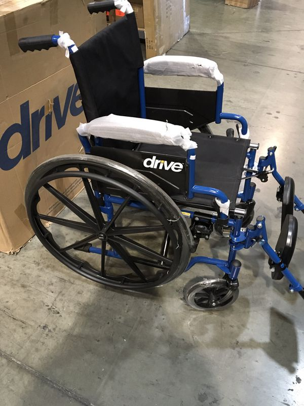 Wheelchairs and Rollators for Sale in San Diego, CA - OfferUp