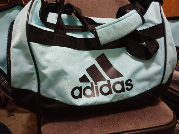 d6abde600 Adidas gym bag for Sale in Chicago, IL - OfferUp
