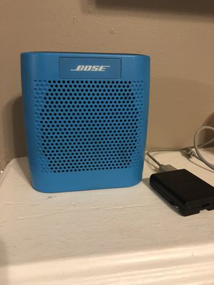 Bose Soundlink Color Series I Bluetooth Speaker for Sale in Pittsburgh, PA