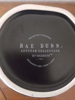 Brand New Rae Dunn Mug Thumbnail