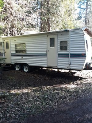 New And Used Campers For Sale In Renton Wa Offerup