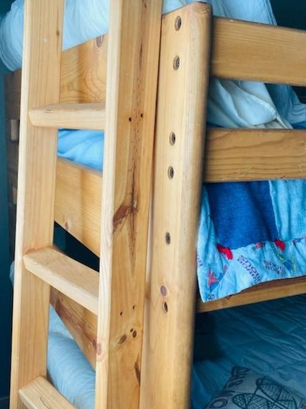 Full Bunk Beds With Trundle Full Also