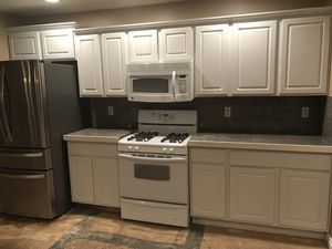 Stove, microwave, dishwasher must go! for Sale in Kent, WA