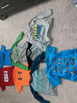 Boy T-shirts(size-4) Thumbnail