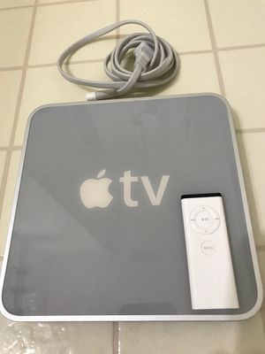 Apple TV first generation for Sale in Herndon, VA