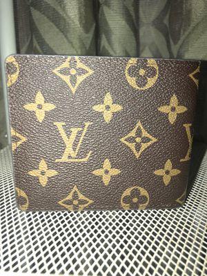 Louis Vuitton Monogram Wallet for Sale in Waldorf, MD