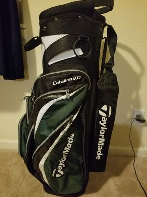Taylor made Catalina 3.0 golf bag for Sale in Thornton, CO