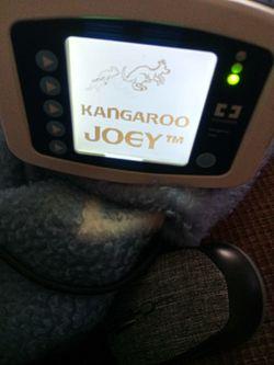 Kanagoo Josey feeding pump Thumbnail