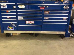 Matco tool box for Sale in Glen Burnie, MD