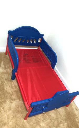 Toddler bed- FREE for Sale in Hyattsville, MD