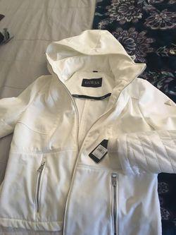Brand new Guess jacket Thumbnail