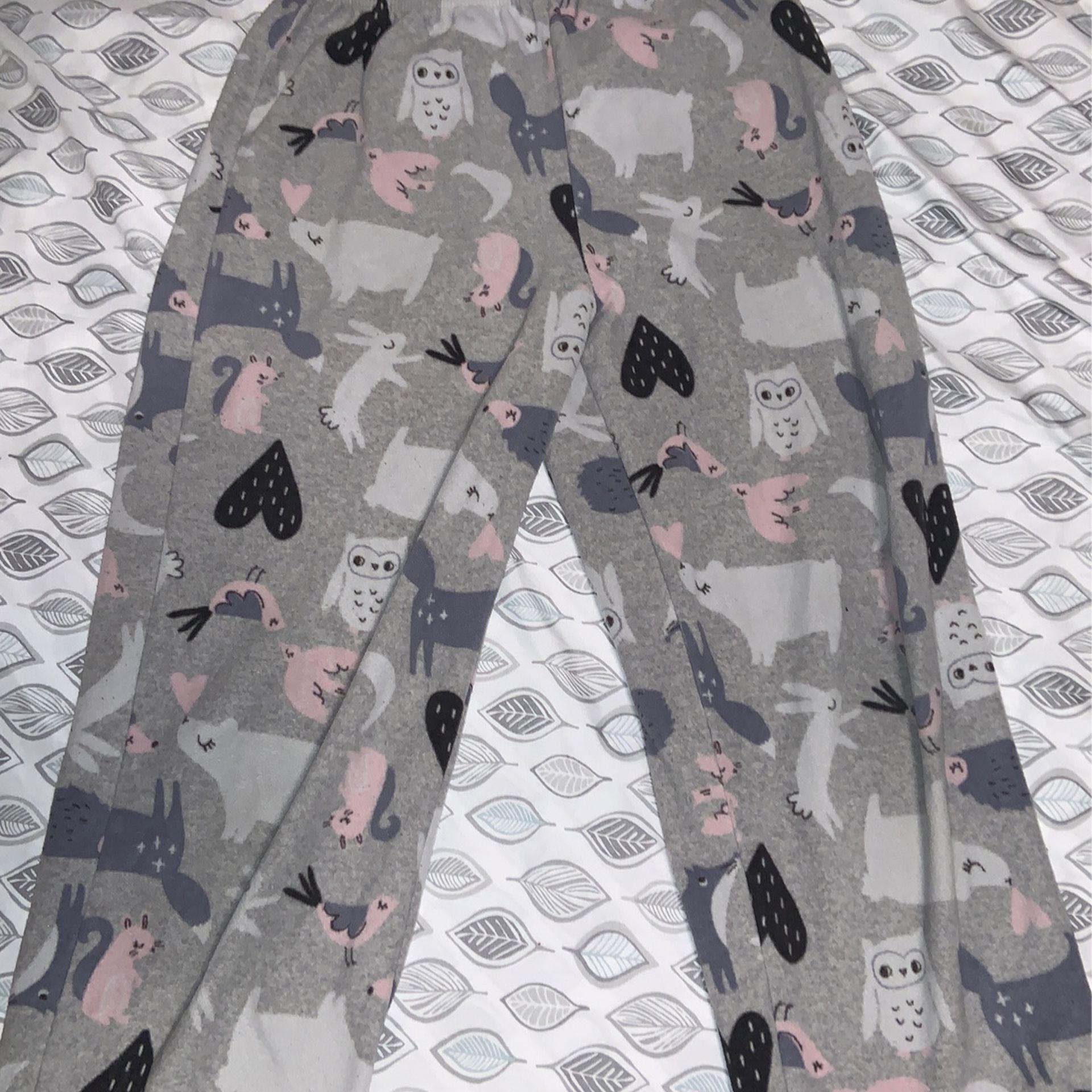 Carter's Girls Pajama Pants