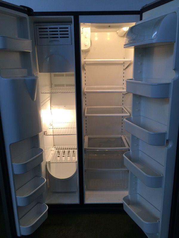 Admiral Refrigerator (Appliances) in San Leandro, CA - OfferUp