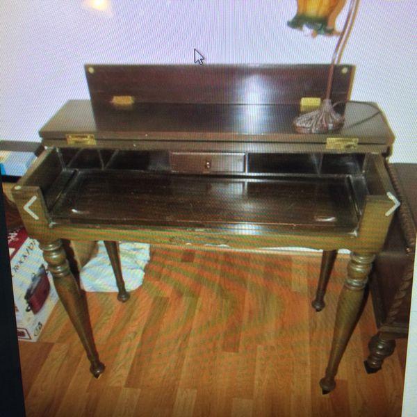 - Antique Spinet Desk For Sale In Manassas, VA - OfferUp