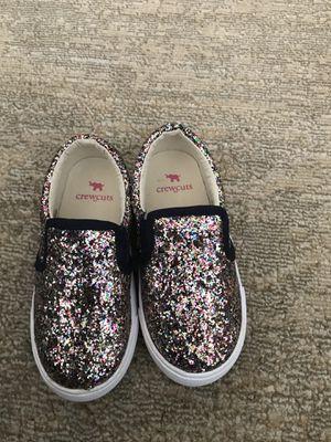 J. Crew girls sneakers for Sale in Falls Church, VA