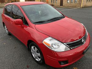 2012 Nissan Versa For Sale! for Sale in Annandale, VA
