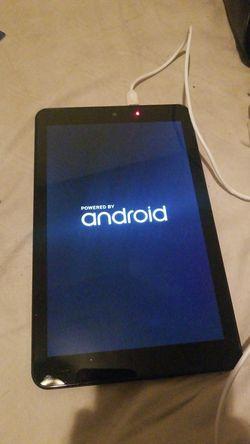 """Sprint tablet 8"""" Thumbnail"""