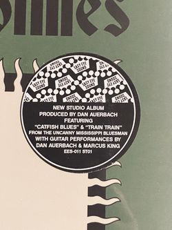 Jimmy Duck Holmes Vinyl Record - Please Observe All Pictures - New Sealed  Thumbnail