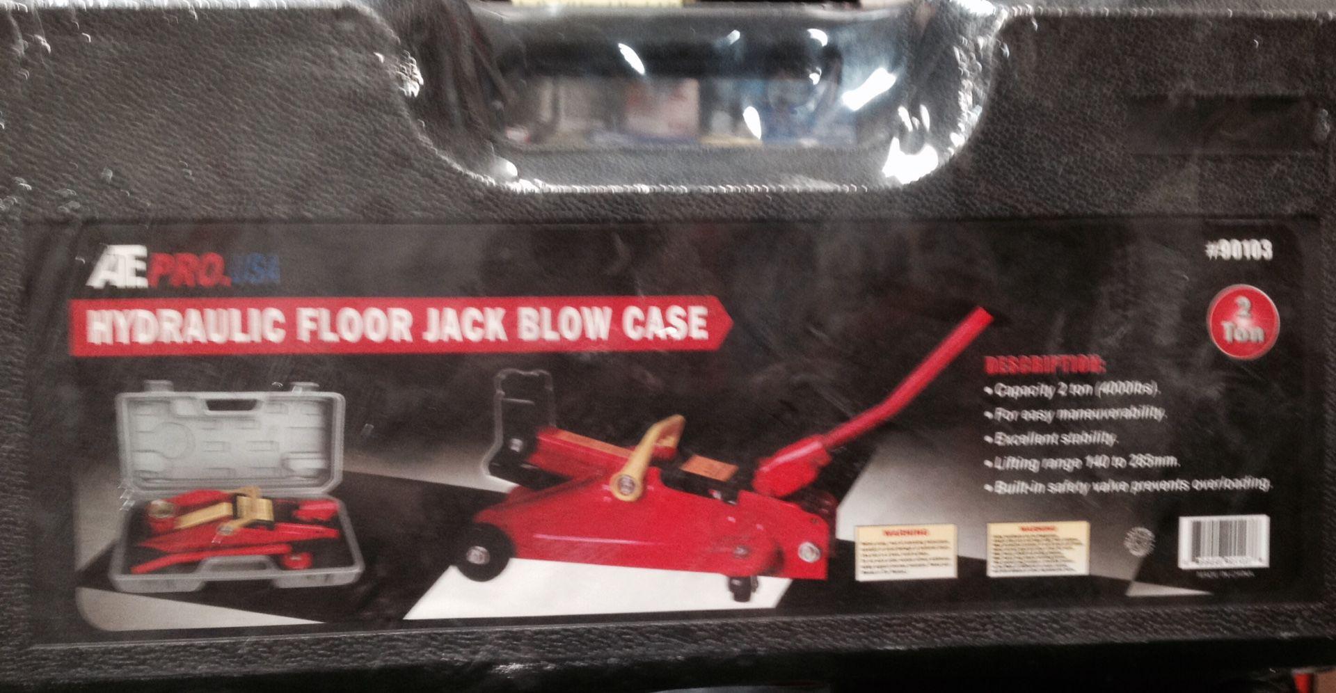 2 ton Jack