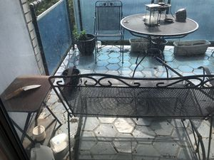 Patio furniture for Sale in Rockville, MD