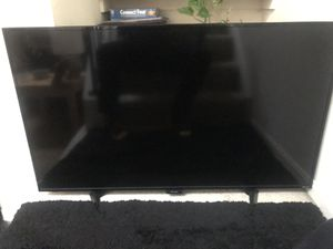 50in Sharp Smart TV with remote needs backlight! for Sale in Alexandria, VA