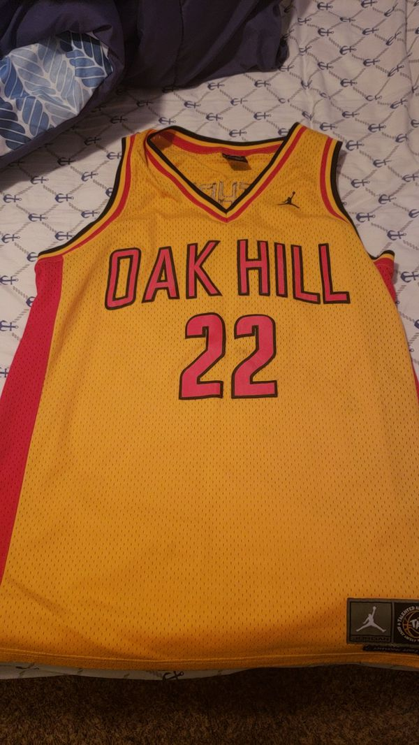 8862bb6f9b4 Carmelo Anthony High School Jersey for Sale in Fountain