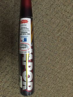 "32"" 29oz Louisville Slugger Air Vapor BESR Certified Baseball Bat Thumbnail"