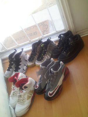 huge selection of 6b1e3 bbdf9 Nike and Jordan shoes for Sale in Santa Clara, CA