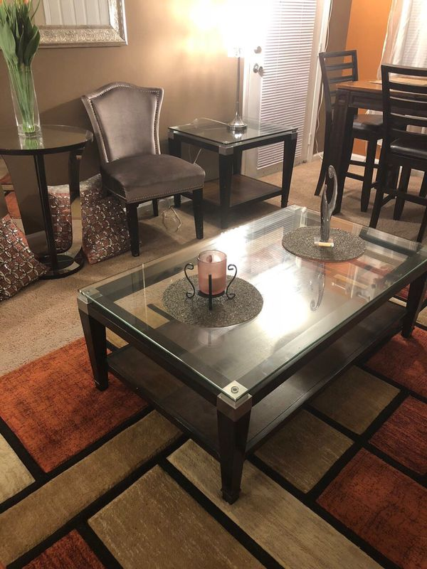 Coffee Tables From Rooms To Go Furniture In Raleigh Nc