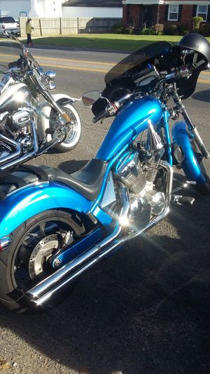 New And Used Honda Bikes For Sale In Memphis Tn Offerup