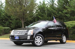 2009 Cadillac SRX for Sale in Sterling, VA