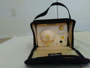 Medela breastmilk pump with brand new kits for Sale in Arlington, VA