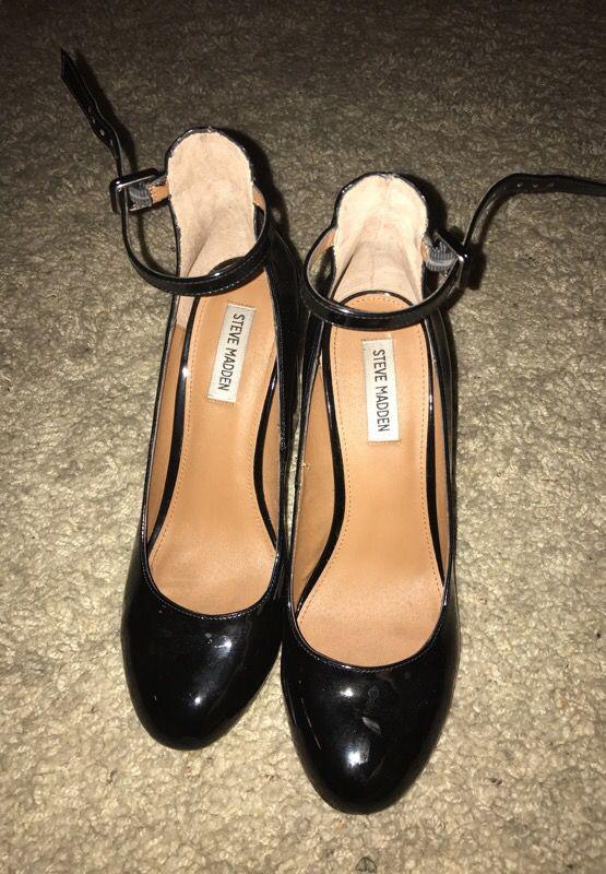 145b721002a Steve Madden Heels for Sale in San Antonio, TX - OfferUp