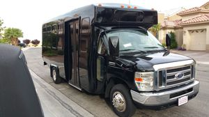 2010 Diamond V10 Party Bus!! New motor under warranty!!!! Immaculate for Sale in North Las Vegas, NV