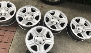 Jeep rims for Sale in Halethorpe, MD