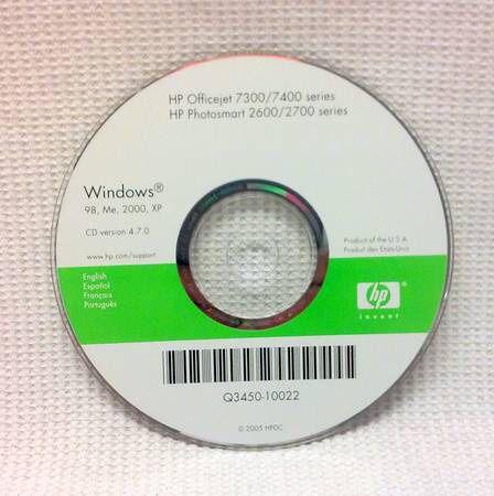 Hp printer driver, software, manual, download, setup.