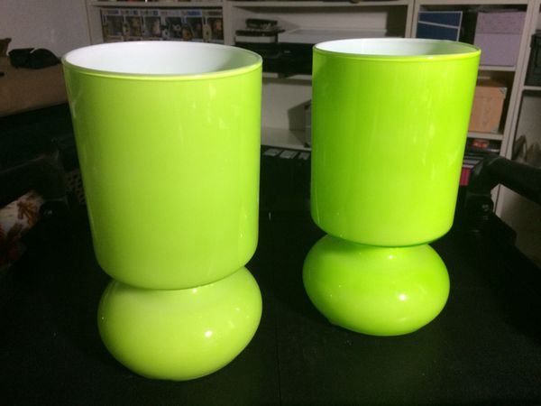 Green Ikea Lykta Table Lamp For Sale In Tempe Az Offerup