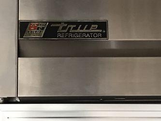 True refrigerator Thumbnail