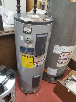 New and Used Water heaters for Sale in Cleveland, OH - OfferUp Water Heaters Mobile Homes on mobile home water lines, mobile home ac systems, mobile home water connections, mobile home oil heaters, mobile home tools, mobile home central air conditioning units, mobile home sewer lines, mobile home electrical, mobile home water hoses, mobile home central air systems, mobile home water softeners, mobile home water tanks, mobile home services, mobile home exterior products, mobile home heat pumps, mobile home gas, mobile home mirrors, mobile home ac installation, mobile home fittings, mobile home air handlers,