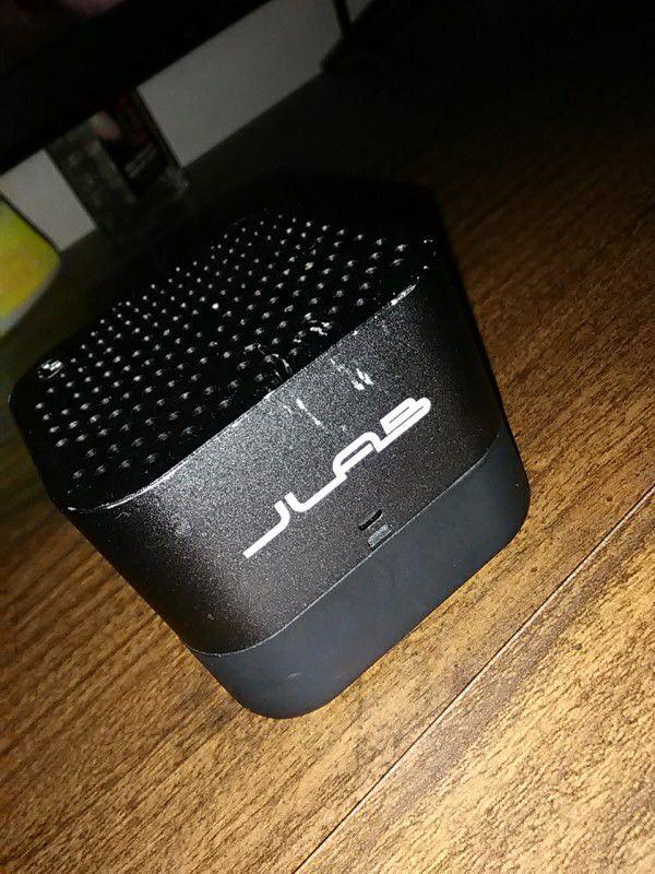 Jlab mini speaker 🔊