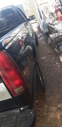 1996 Chevrolet C/K 1500 Thumbnail