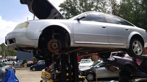 2002 Audi A6 4.2 Quattro parts for Sale in Pasadena, MD
