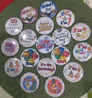 Personalized Button Favors & Gifts for Sale in Orlando, FL