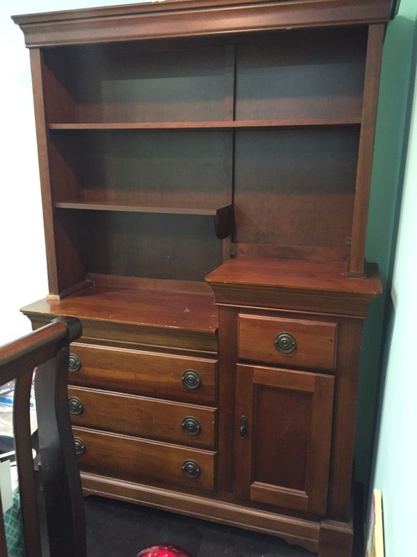 Girl S Bedroom Furniture Chris Madden Basset Collection In Burbank Il Offerup