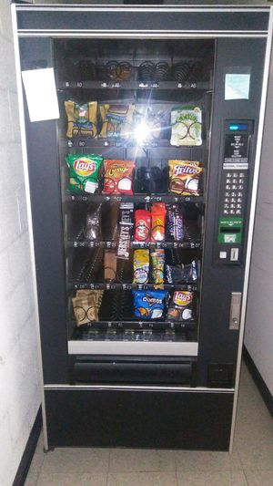 Great vending machines! Snacks and Beverage for Sale in Silver Spring, MD