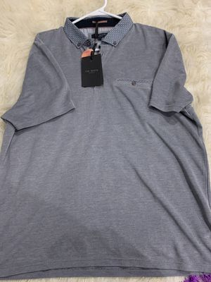 Brand New Ted Baker T-Shirt with Tag, size 7 for Sale in Centreville, VA