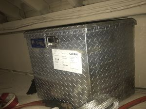 Steal tool box for Sale in Gambrills, MD
