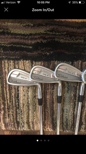 New and Used Golf clubs for Sale in Zanesville, OH - OfferUp