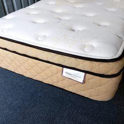 Colchón tamaño twin pillowtop Thumbnail