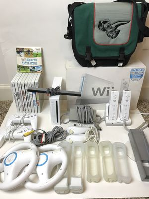 Wii for Sale in Springfield, VA